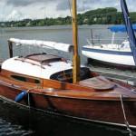 Boot: 15er Jollenkreuzer