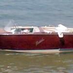 Boot: Boesch 510
