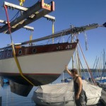 Boot: Segelboot